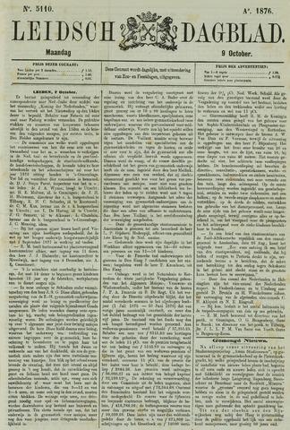 Leidsch Dagblad 1876-10-09