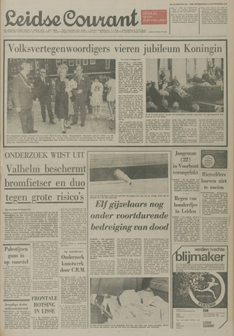 Leidse Courant 1973-09-06