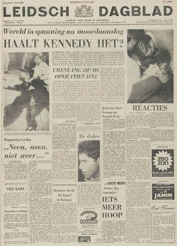 Leidsch Dagblad 1968-06-05