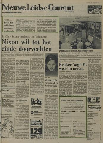 Nieuwe Leidsche Courant 1974-08-07