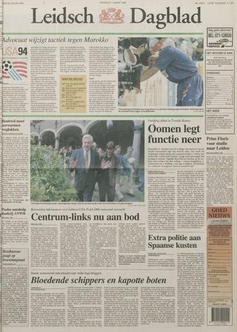Leidsch Dagblad 1994-06-28