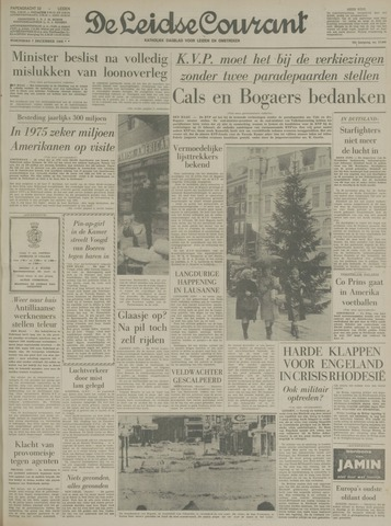 Leidse Courant 1966-12-07