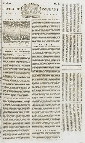 Leydse Courant 1824-05-21