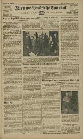Nieuwe Leidsche Courant 1947-06-20