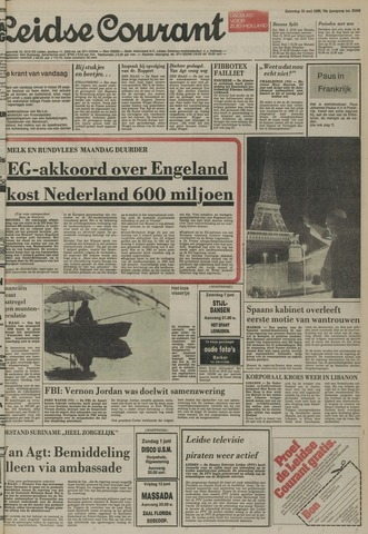 Leidse Courant 1980-05-31