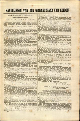 Handelingen van de Raad 1867-01-10