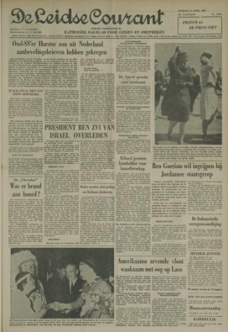 Leidse Courant 1963-04-23