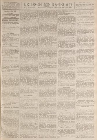 Leidsch Dagblad 1919-05-10