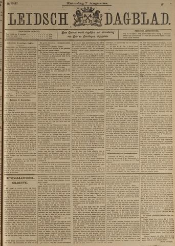 Leidsch Dagblad 1897-08-07