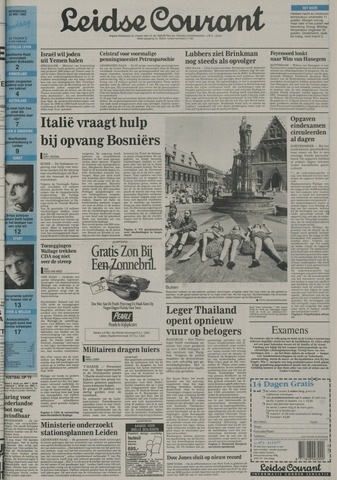 Leidse Courant 1992-05-20