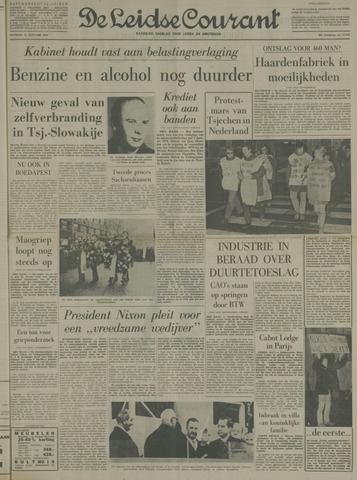 Leidse Courant 1969-01-21