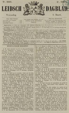 Leidsch Dagblad 1867-03-06