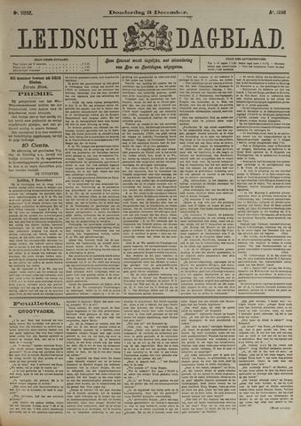 Leidsch Dagblad 1896-12-03