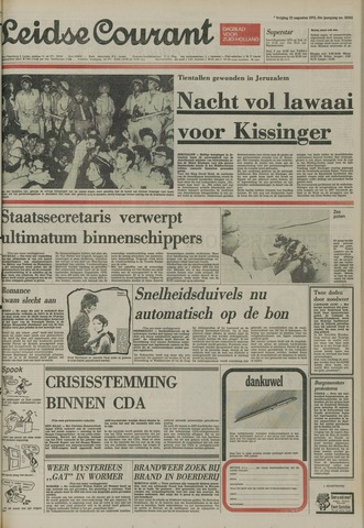 Leidse Courant 1975-08-22