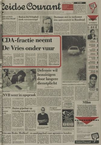 Leidse Courant 1988-09-13