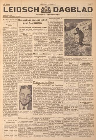 Leidsch Dagblad 1947-01-04