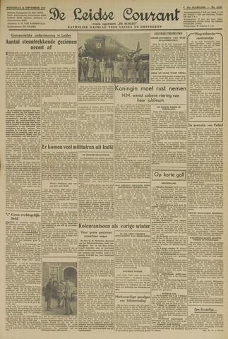 Leidse Courant 1947-09-24