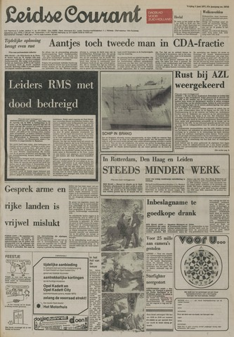 Leidse Courant 1977-06-03