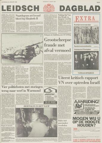 Leidsch Dagblad 1988-01-23