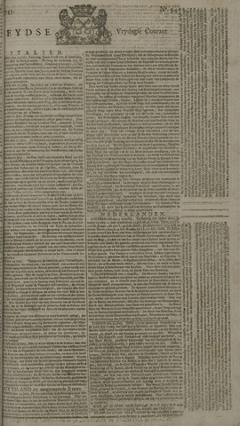 Leydse Courant 1745-08-06