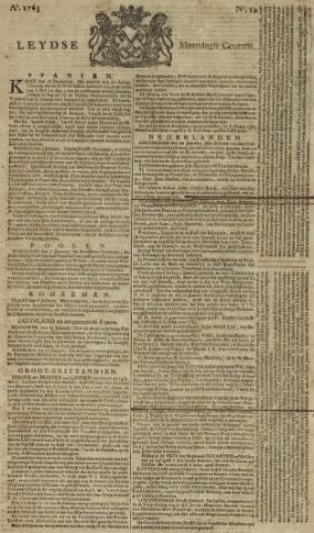 Leydse Courant 1763-01-24