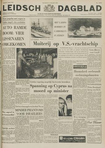 Leidsch Dagblad 1970-03-16