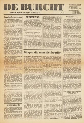 De Burcht 1945-06-27