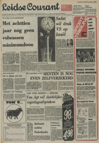 Leidse Courant 1977-04-04