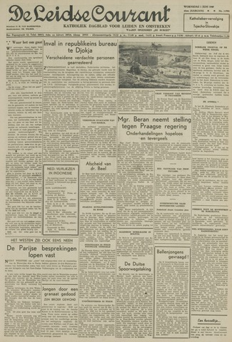 Leidse Courant 1949-06-01