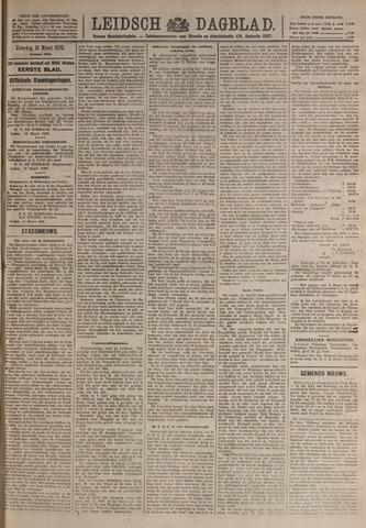 Leidsch Dagblad 1920-03-13