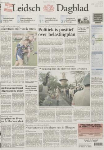 Leidsch Dagblad 1997-05-05