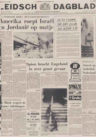 Leidsch Dagblad 1968-12-05