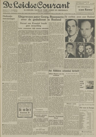 Leidse Courant 1955-03-16