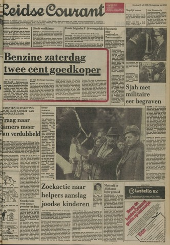 Leidse Courant 1980-07-29