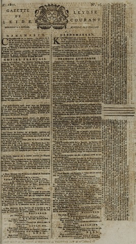 Leydse Courant 1811-02-06