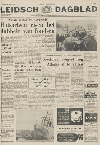 Leidsch Dagblad 1966-10-07
