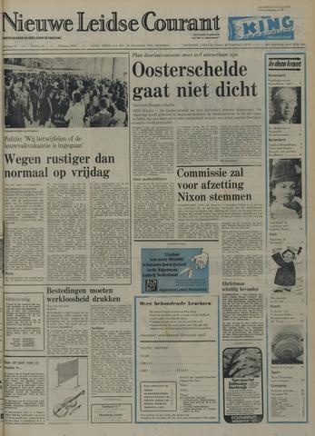 Nieuwe Leidsche Courant 1974-07-13
