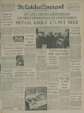 Leidse Courant 1969-12-04
