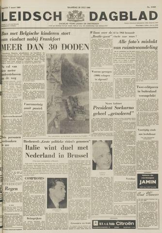 Leidsch Dagblad 1966-07-25