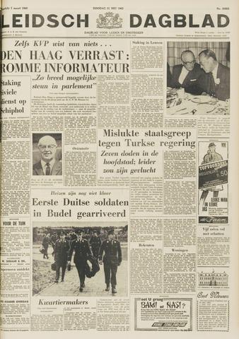 Leidsch Dagblad 1963-05-21
