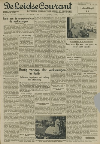 Leidse Courant 1948-04-19