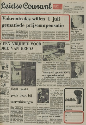 Leidse Courant 1976-04-07