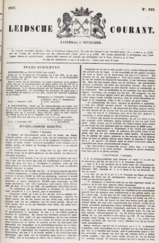 Leydse Courant 1877-09-08