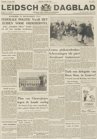 Leidsch Dagblad 1961-05-23