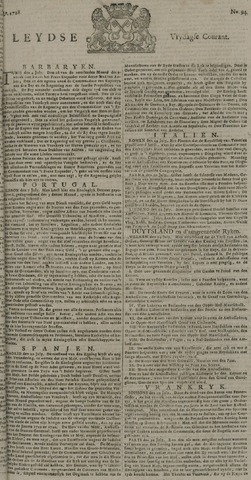 Leydse Courant 1728-08-06