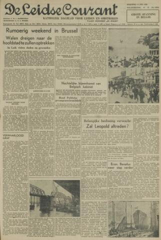 Leidse Courant 1950-07-31