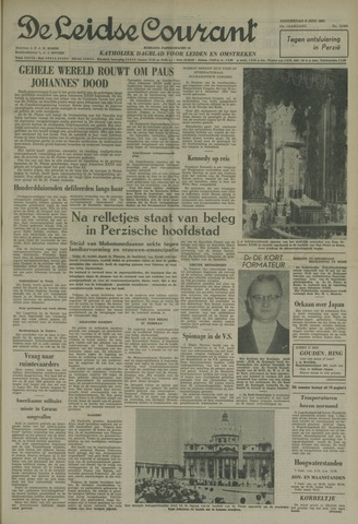 Leidse Courant 1963-06-06