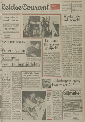 Leidse Courant 1974-02-18