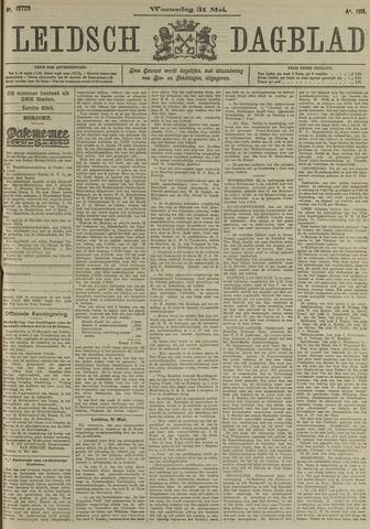 Leidsch Dagblad 1911-05-31