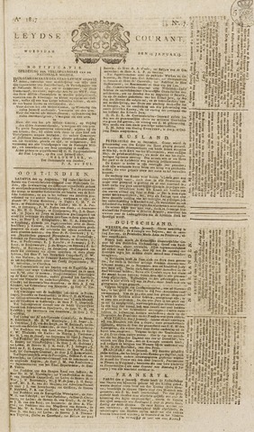 Leydse Courant 1817-01-15